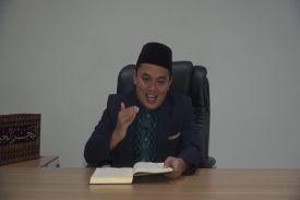 Aksi 171717, Ajakan Doa Bersama Untuk Indonesia Penuh Kasih Sayang