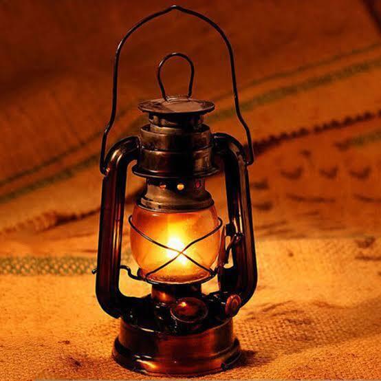 ADAKAH YANG MEMADAMKAN LAMPU ITU SELAIN UMAR